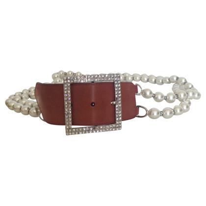 Valentino Buckle Belt