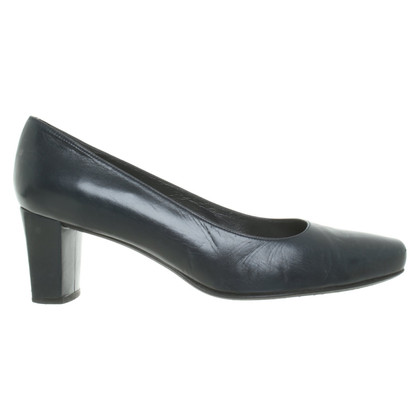 Stuart Weitzman pumps in blu scuro