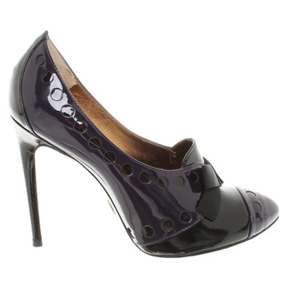 Dolce & Gabbana pumps patent leather