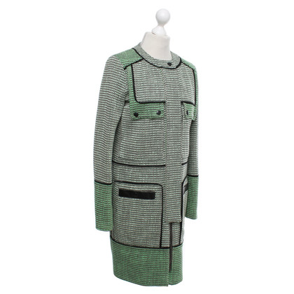 Proenza Schouler Coat in Multicolor
