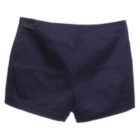 Moschino Shorts in Blau