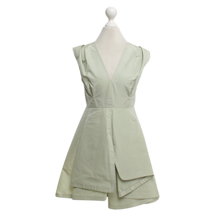 Miu Miu Dress in light green