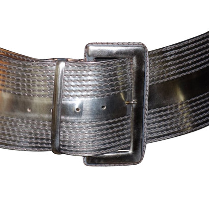 Reptile's House Waist leather belts