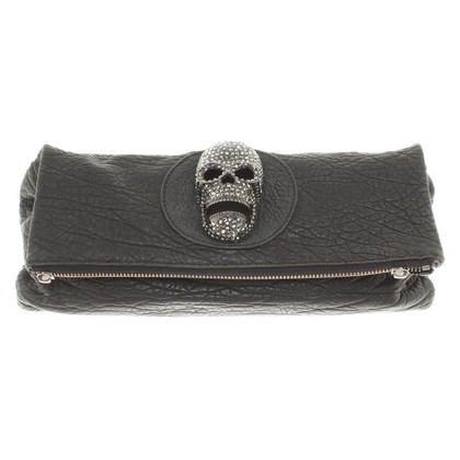 Thomas Wylde Clutches with skull and crossbones