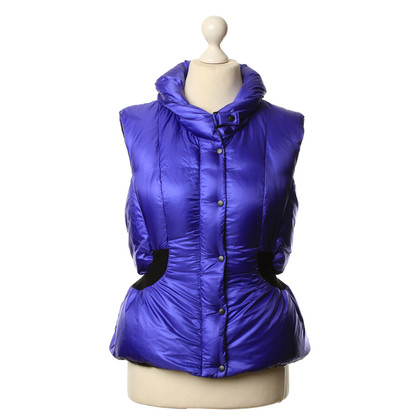 Marc Cain Down jacket purple