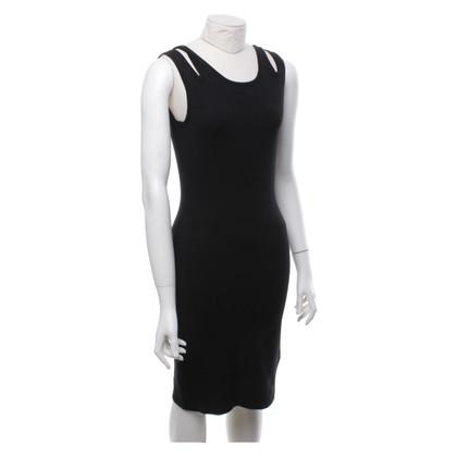 Jonathan Simkhai  Dress in black
