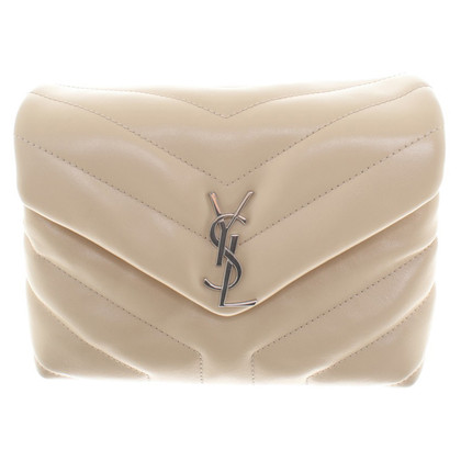 Yves Saint Laurent Bag in Beige