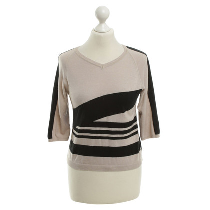 Ted Baker Pullover in Bicolor