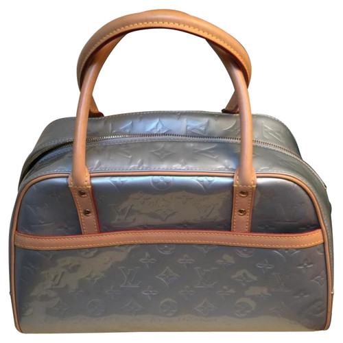 6cb12a6dc75c Louis Vuitton Handbag from Monogram Vernis - Second Hand Louis ...