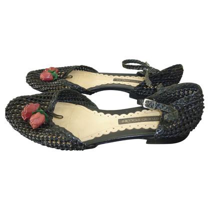 Pollini sandali