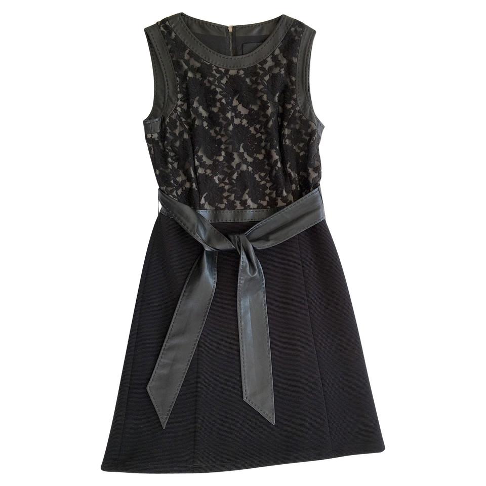 barbara schwarzer kleid second hand barbara schwarzer kleid gebraucht kaufen f r 155 00. Black Bedroom Furniture Sets. Home Design Ideas