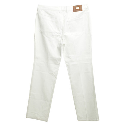 Escada Jeans in White