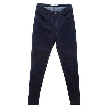 Levi's Jeans in Blauw