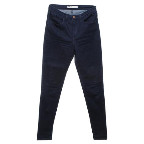 Levi's Jeans in Blau Blau