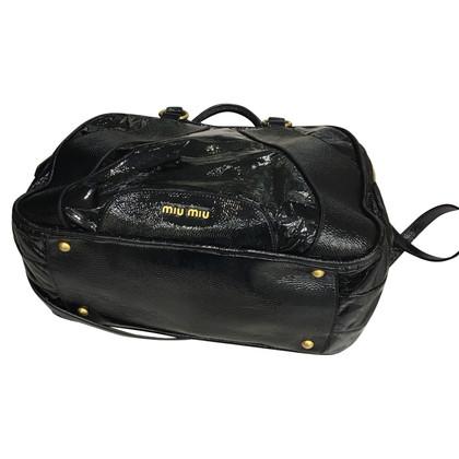 Miu Miu Miu Miu black bag