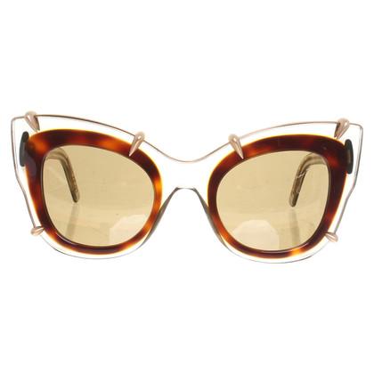 Pomellato Sonnenbrille