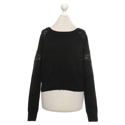 Chloé Sweater in black