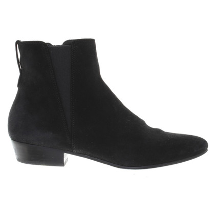 Isabel Marant Etoile Ankle boots in black
