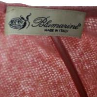Blumarine Jacke mit Schmuckstein-Besatz