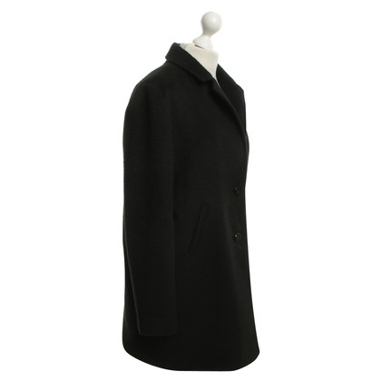 Guido Maria Kretschmer Cappotto in nero