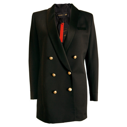 Balmain X H&M Double row angular jacket