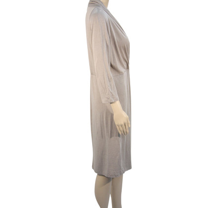Noa Noa Dress in beige