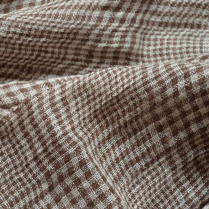 Etro Linen scarf
