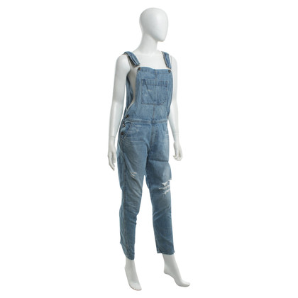 Adriano Goldschmied Jeans Overall