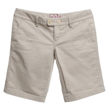 Juicy Couture Shorts in Beige