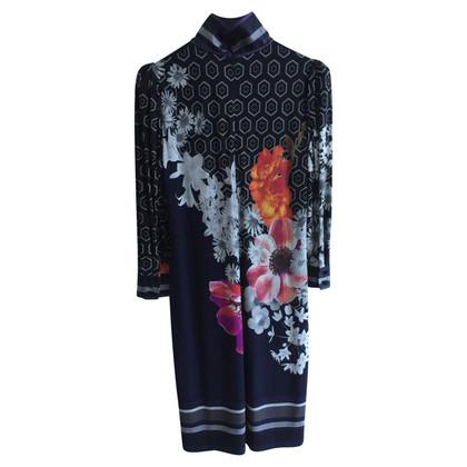 Roberto Cavalli Jersey dress