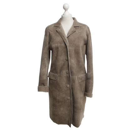 Other Designer Wanna Haves - Lambskin Coat