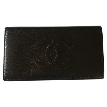 Chanel Wallet in brown