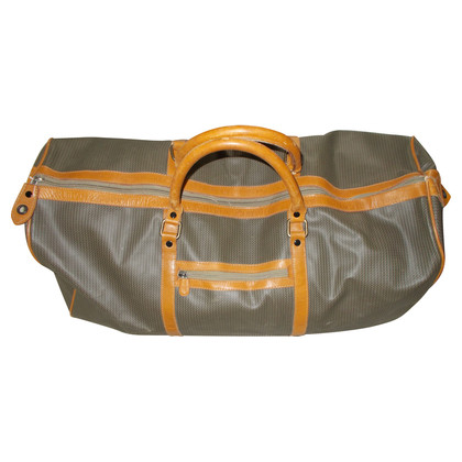Jourdan Vintage travel bag