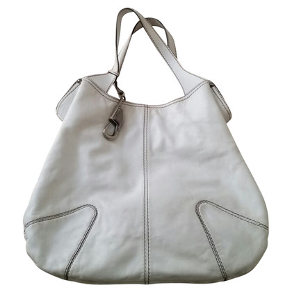 Fay Handbag in white