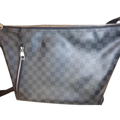 "Louis Vuitton ""Mick MM Damier Graphite Canvas"""