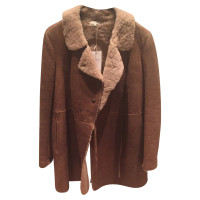 Bash Shearling coat