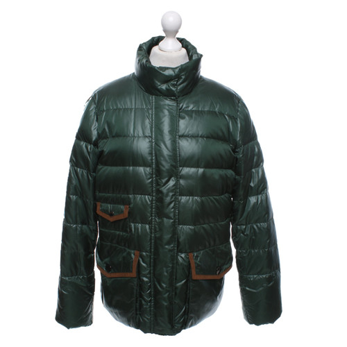 innovative design a365d 8f293 Fay Giacca/Cappotto in Verde - Second hand Fay Giacca ...