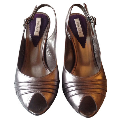 Pinko Sandals in grey