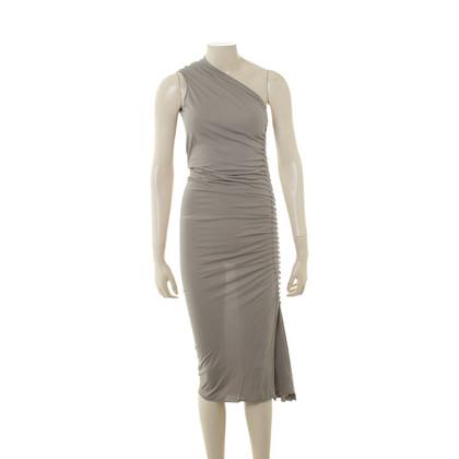 Rick Owens Kleid in Grau