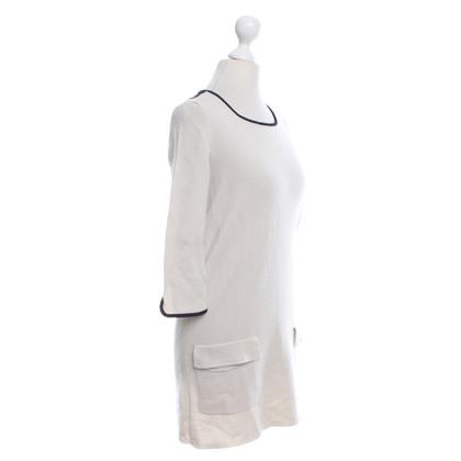 Twin-Set Simona Barbieri Knit sweater in beige