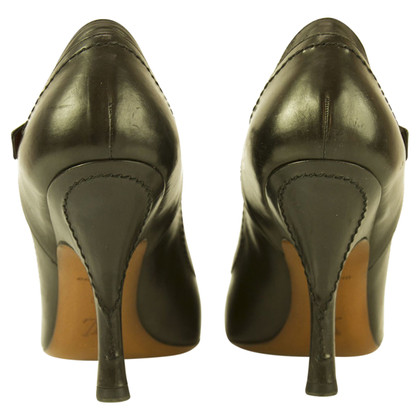 Louis Vuitton pumps Mary-Janes stijl