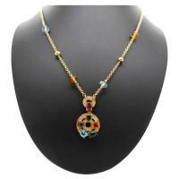 Bulgari Halskette