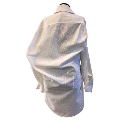 Vivienne Westwood Asymmetrische blouse