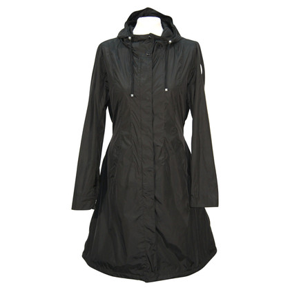 Moncler Coat in black
