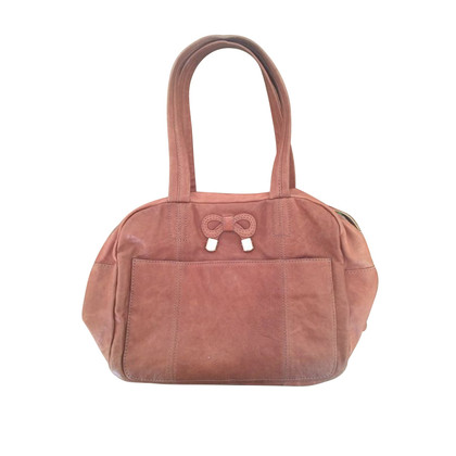 See by Chloé Lady leather handbag