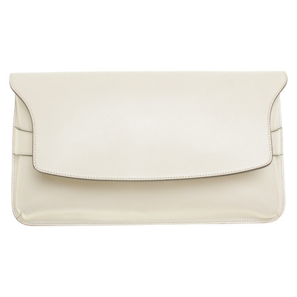 Gucci clutch made of leather