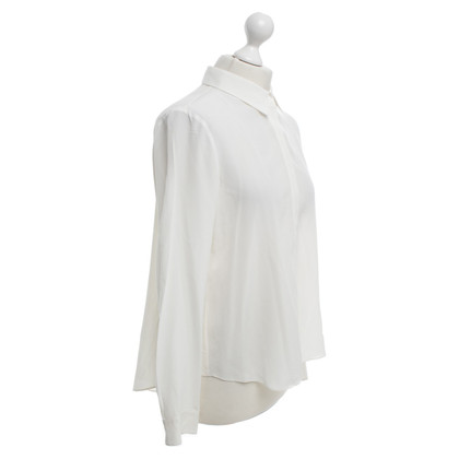 Dorothee Schumacher Silk blouse in cream