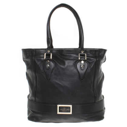 Valentino Handbag in black