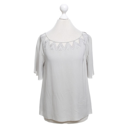 3.1 Phillip Lim Top en gris