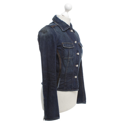 Prada Denim jacket in dark blue
